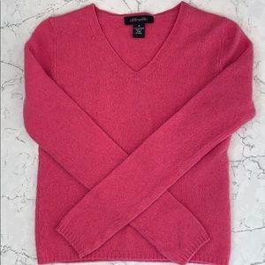 Cristopher Fischer Cashmere Sweater